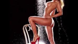 Carmen Electra nude compilation