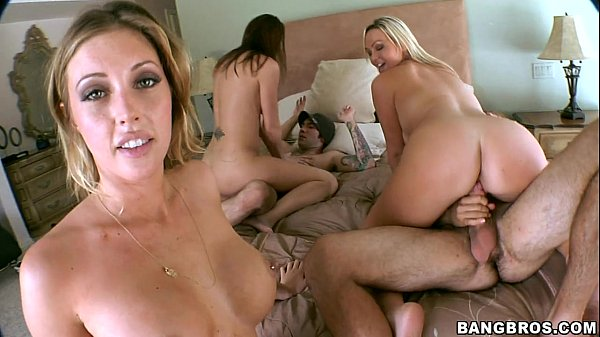 Pornstars pick up random guys to Fuck