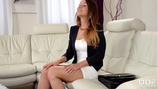 DDFNetwork – Blowing The Extra Mile With Taylor Sands